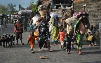 REPÚBLICA DEMOCRÁTICA DEL CONGO: ONU ADVIERTE VIOLACIONES GRAVES DE DERECHOS HUMANOS