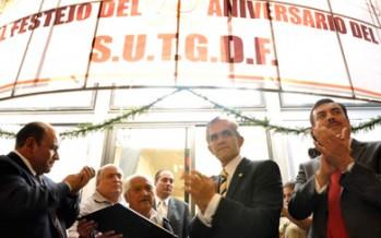 "GDF ANUNCIA PROGRAMA DE ""DESPISTOLIZACIÓN"" EN IZTAPALAPA"