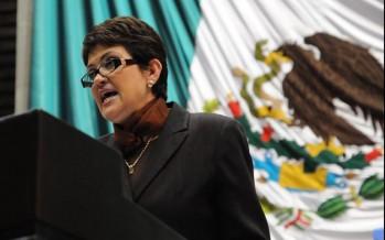 NÚÑEZ PROPONE LA CONSTRUCCIÓN DE UNA POLÍTICA DE ESTADO EN MATERIA DE DISCAPACIDAD