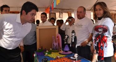 INVERTIRÁ LA CUAUHTÉMOC 4 MILLONES DE PESOS PARA REHABILITAR EL PARQUE MÉXICO