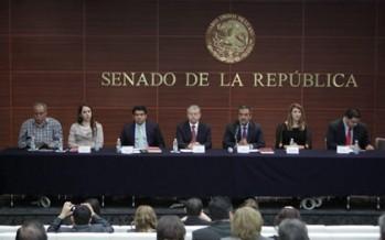 EFICACIA PLENA DE LAS LIBERTADAS, SIN DEMOCRACIA: CAMACHO SOLÍS