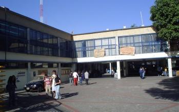MUERE AHOGADO ESTUDIANTE UNAM