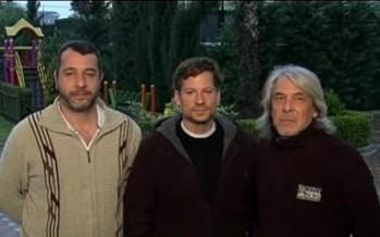 LIBERAN REPORTEROS DE NBC