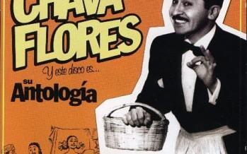 ANIVERSARIO DE CHAVA FLORES