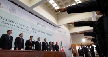 MAYOR BIENESTAR PARA TODAS LAS FAMILIAS MEXICANAS: EPN