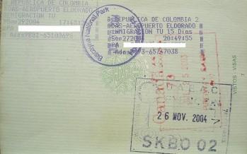 CANADÁ PODRIA ELIMINAR LAS VISAS A MEXICANOS EN 2014