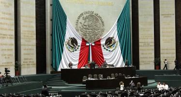 """BANCADA DEL PAN AFIRMA QUE DISCUTIRÁ LA REFORMA FISCAL HASTA QUE SE HAYAN RESUELTO """"LAS VERDADERAS PREOCUPACIONES DE LOS MEXICANOS"""" Y ANUNCIA SIETE ACCIONES CONTRA LA CORRUPCIÓN"""