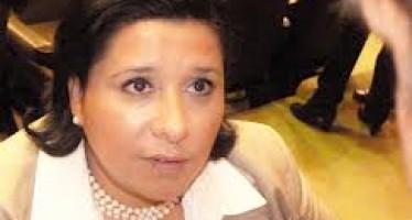 DEUDA DE ESTADOS, D.F. Y MUNICIPIOS AUMENTÓ 99.1 POR CIENTO EN CUATRO AÑOS, ADVIERTE LA DIPUTADA MARIANA DUNYASKA