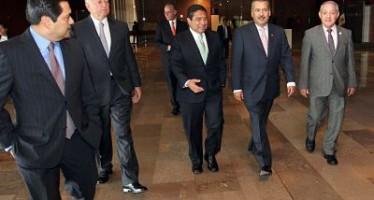 PRI PROPONE COMISIÓN ESPECIAL DE INVESTIGACIÓN SOBRE LOS PERMISOS PARA OPERAR CASINOS