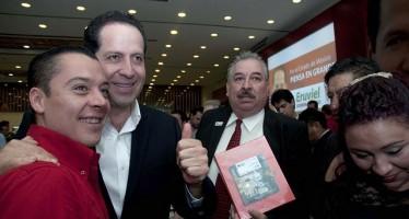 OPERACIÓN CICATRIZ EN EL ESTADO DE MÉXICO CON EL SNTE