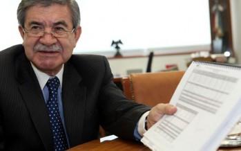 AUDITORÍA SUPERIOR DE LA FEDERACIÓN PRESENTA MIL 202 OBSERVACIONES Y MIL 633 POSIBLES SANCIONES A FUNCIONARIOS POR IRREGULARIDADES EN CUENTA PÚBLICA DEL 2011