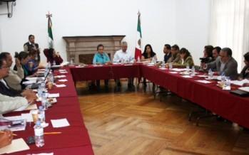 IMPULSARÁN ORGANIZACIONES SOCIALES LA PRODUCCIÓN DE ALIMENTOS PARA SUPERAR LA POBREZA Y EL HAMBRE