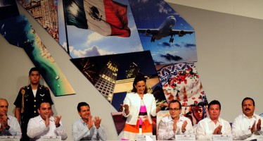 EL TURISMO ES UN SECTOR PRIORITARIO PARA EL GOBIERNO DE LA REPUBLICA: EPN