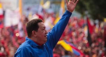 MUERE EL PRESIDENTE HUGO CHÁVEZ