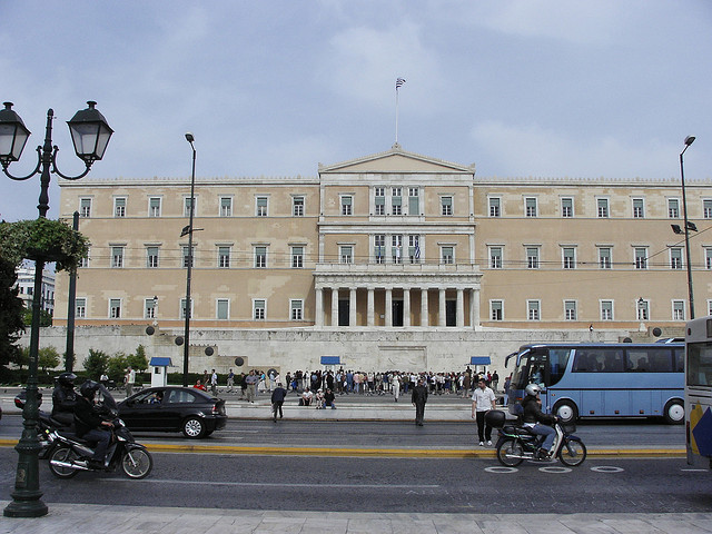 parlamento chipre