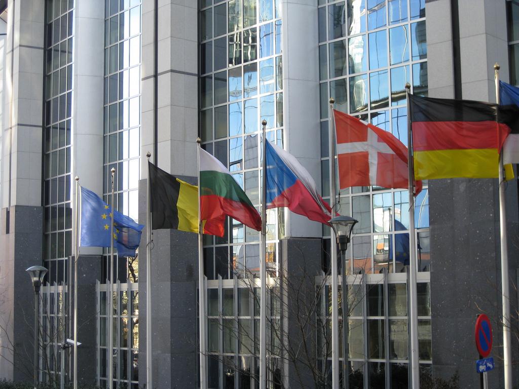 european parlameint