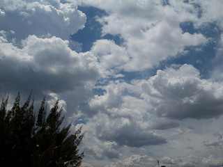 nubes mexico city