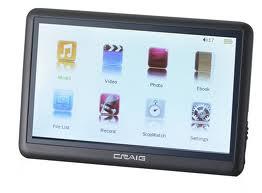 Craig Electronics