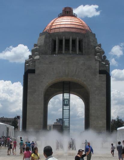 hotday mexico city