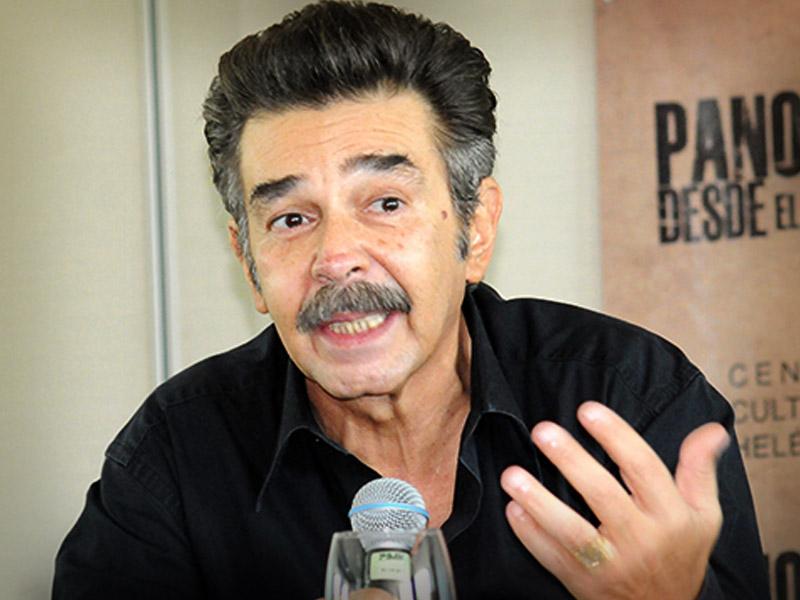 Jorge Ortiz de Pinedo net worth