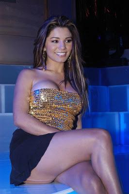 Aleida Nunez En Revista H Extremo 2015 Mexico | Search Results ...