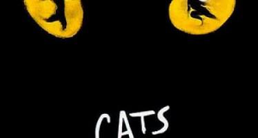 """FRANCISCO CÉSPEDES PROTAGONIZA """"CATS"""""""