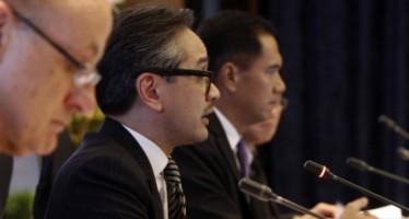 LOGRA ACUERDOS CITA MINISTERIAL DE APEC DESTINADOS A IMPULSAR ECONOMÍA
