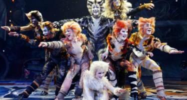 """CUMPLE LISSET SU SUEÑO DE PARTICIPAR EN EL MUSICAL """"CATS"""""""