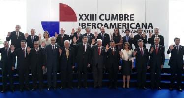 CARECEN CUMBRES IBEROAMERICANAS DE RAZÓN PARA CONTINUAR DICE EXPERTO