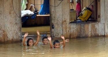 DECLARAN DESASTRE NATURAL EN 16 MUNICIPIOS DE NAYARIT Y VERACRUZ
