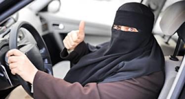 CANCELAN EN ARABIA SAUDITA PROTESTA DE MUJERES CONDUCTORAS