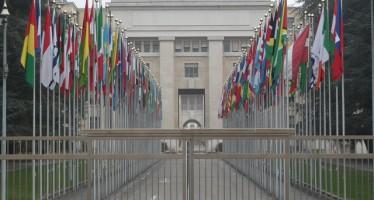 DEPLORA ONU EJECUCIÓN DE 42 PERSONAS EN IRAK EN SÓLO DOS DÍAS