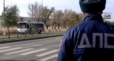 DEJA SEIS MUERTOS ATENTADO SUICIDA EN AUTOBÚS DE RUSIA