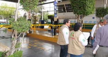 AUMENTARÁN SANCIONES A VERIFICENTROS EN EL ESTADO DE MÉXICO