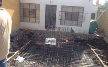 PODER CIUDADANO Vecinos de Granjas Mérida descubren antena clandestina de telecomunicaciones
