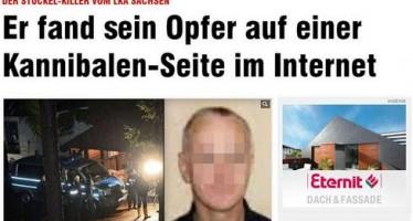Policía alemana investiga nuevo caso de canibalismo, dentro de la misma policía.