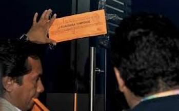 Operativos en Centros Nocturnos de Cuernavaca
