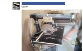 """Vendìan objetos robados por facebook porque """"era más seguro"""""""