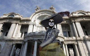 Exposición José Guadalupe Posada. Circo Maroma y Teatro