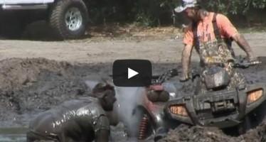 Compilación de eventos que muestran que el Karma existe. VIDEO