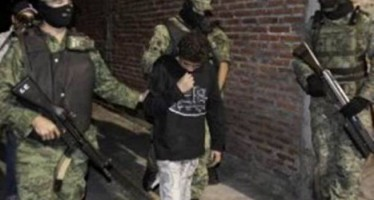 """El Ponchis: Tres años por degollar a cuatro, pero sale antes por """"buena conducta"""""""