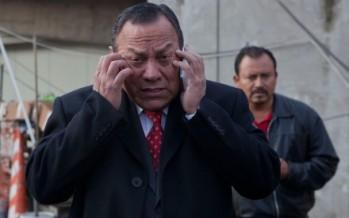 Son el PAN y el PRI quienes rompen el Pacto por México: PRD