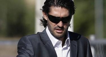 Director del Real Madrid podría ser encarcelado por nexos con el narco mexicano.