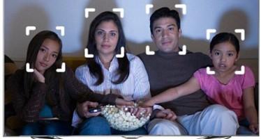 ¿Sabía usted que los televisores inteligentes 'espían' a sus dueños?  VIDEO