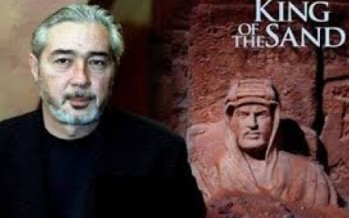 """¿Por que irrita la película """"El rey de la arena"""" al régimen saudí?"""