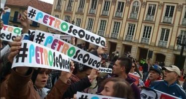 Destituyen a alcalde izquierdista de Bogotá por quitar concesión de basura a empresa privada