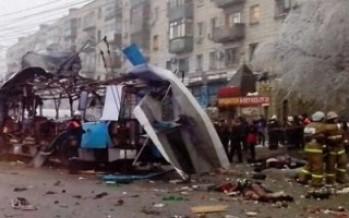 32 muertos y 70 heridos es el saldo de los atentados en Volgogrado Rusia. Hay amenaza de una explosión en la Plaza Roja.