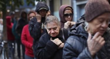 Más de 1.3 millones de desempleados en EUA pierden hoy su subsidio