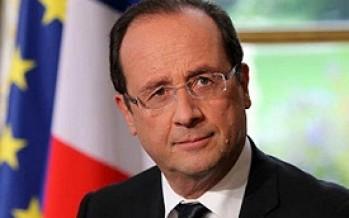 Francia, al lado de Al Qaida en Siria