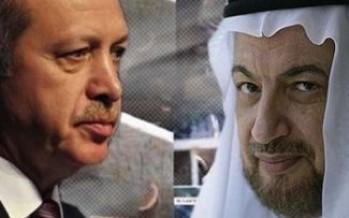 Se revela que el banquero de al-Qaeda Yasin al-Qadi, era amigo personal tanto de Dick Cheney como del actual primer ministro de Turquía Recep Tayyib Erdogan.